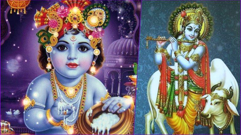 Krishna Janmashtami Bhajans 2018: From Aarti Kunj Bihari Ki