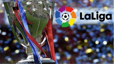 La Liga 2018–19 Points Table & Standings: FC Barcelona on Top, Real Madrid Falls to Sixth Spot in Rankings of Current Season!