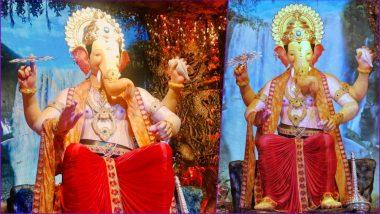Ganpati Festival – Latest News Information updated on