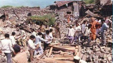 Killari Village to Observe 'Black Day' to Recall Horror of Devastating Earthquake That Struck Maharashtra's Latur in 1993