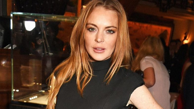 Lindsay Lohan Gets Punched in the Face For Kidnapping Children, Twitter Can't Keep Calm Either!