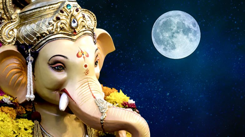 Ganesh Chaturthi Moon Should Not be Watched? Know The Moon Timings And Mythological Story Why Viewing of Chand is Prohibited