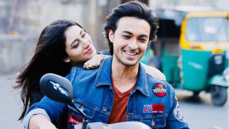 A Fresh Petition Of Defamation Filed Against Salman Khan's Brother-in-law Aayush Sharma Over Loveratri - Read Details