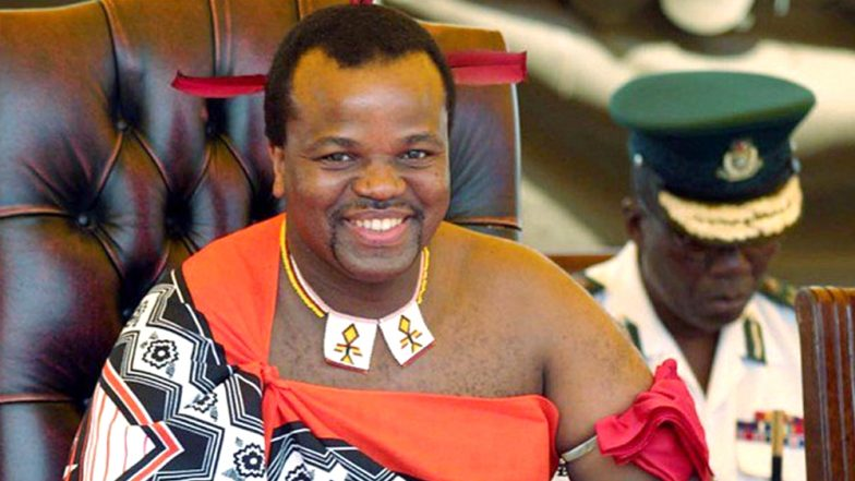 eSwatini, African Monarchy Nation, Conducts Election Despite Absolute King's Rule
