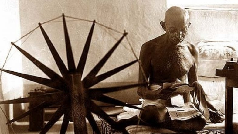 Gandhi Jayanti 2018 Speeches in Hindi and English Online: Watch Videos of Inspiring Speeches to Deliver on Bapu's 149th Birth Anniversary on October 2