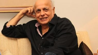Mahesh Bhatt Questions CBFC's System of Censorship, Supports Release of 'No Fathers in Kashmir'