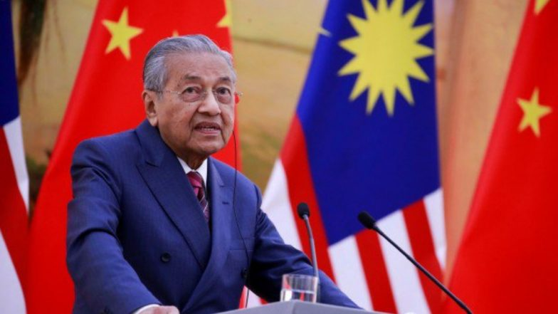 While India Rejoices Decriminalisation of Homosexuality, Malaysian PM Says Canning of Lesbians Doesn't Reflect 'Compassion of Islam'