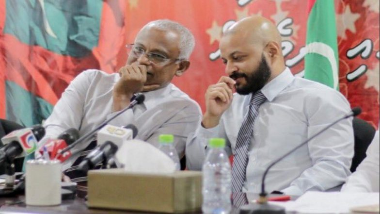 Election Win for Maldivian Opposition Gives India a Chance to Reset Ties