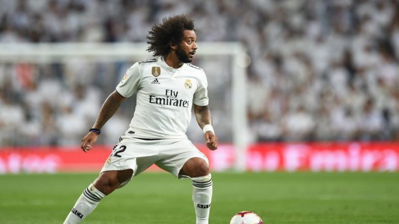 El Clasico 2018, Barcelona vs Real Madrid: Los Blancos Coach Julen Lopetegui Confident Marcelo Will Be Fit for the Big Game