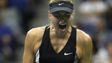 Maria Sharapova vs Caroline Wozniacki, Australian Open 2019 Live Streaming Online: How to Watch Live Telecast of Aus Open Tennis Match?