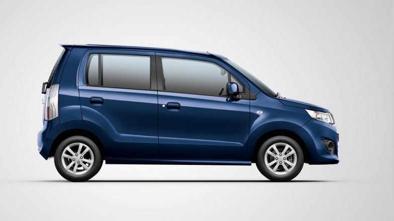 New Maruti Suzuki WagonR India Launch Likely By Early Next Year; Expected Price, Features, Specifications & More