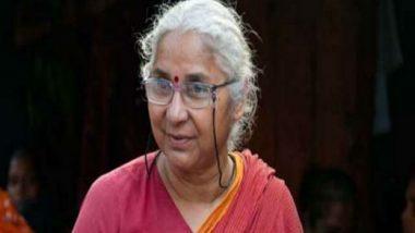 COVID-19 in India: Activist Medha Patkar Moves SC Seeking Release of Elderly Prisoners Amid Coronavirus Second Wave