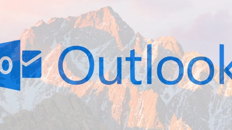 Microsoft Outlook Application Soon to Get an Update; New Interface & Improved Features