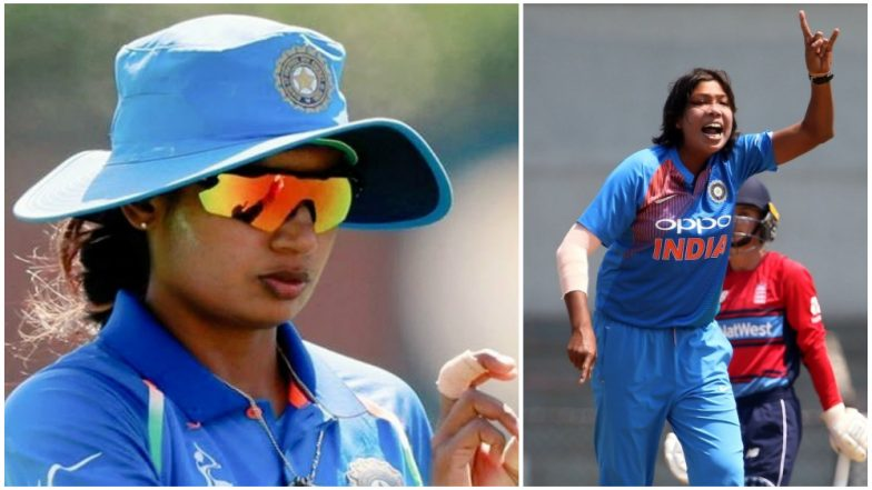 Jhulan Goswami Speaks on Mithali Raj's Exclusion, Says She Felt Bad for the Senior Cricketer