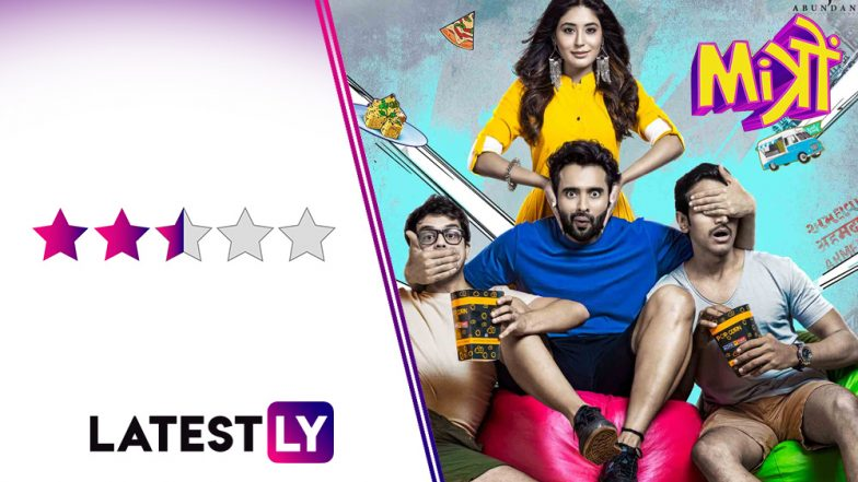 Mitron Movie Review: Watch This Slice-of-Life Comedy for Kritika Kamra, Pratik Gandhi's Performances