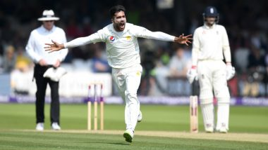 Live Cricket Streaming of South Africa vs Pakistan 2018-19 Series on SonyLIV and PTV Sports: Check Live Cricket Score, Watch Free Telecast of PAK vs SA 1st Test Match on TV & Online