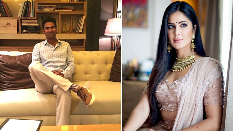 Mohammad Kaif 'Clears Air' On Connection With Katrina Kaif During Chat Session #AskKaif on Twitter