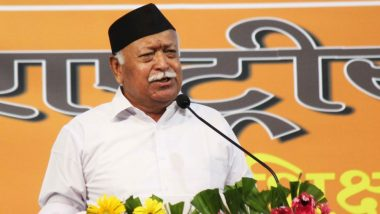 RSS Chief Mohan Bhagwat Says, Construction of Ram Temple is Necessary for Self-esteem