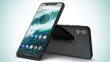Motorola One Power Launching Today in India; Watch the LIVE Streaming of Motorola's Second Android One Smartphone Launch Event