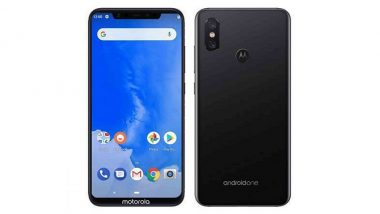 Motorola One Power Smartphone: Expected Price, Features & Specifications - All You Need To Know