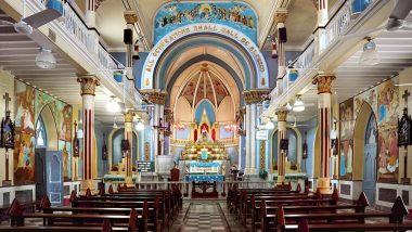 Kerala's Syro Malabar Church Bishop Offers Sops For Families Having 5 or More Kids
