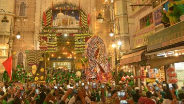 Muharram 2018 Procession Traffic Advisory Issued by Mumbai Police For September 1: Check Diversions and Alternate Routes