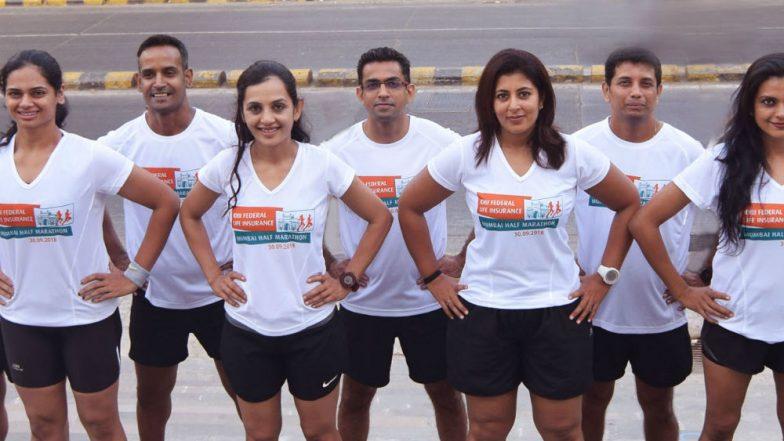 Mumbai Half Marathon 2018: More Than 16,000 Runners to Participate Across Three Race Categories