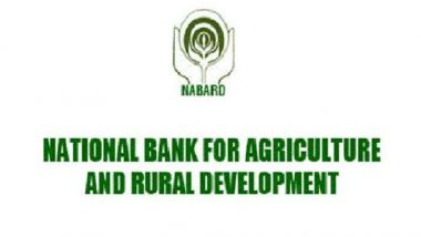 NABARD Recruitment 2018: Apply to Get Rs. 2.50 Lakh per Month Job via nabard.org, Application Ends on September 12