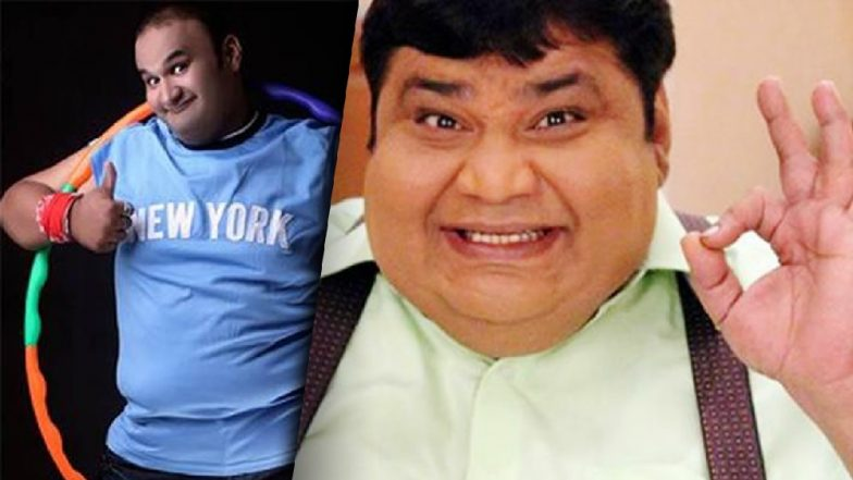 Nirmal Soni Will Reprise His Role As Dr Hathi in Taarak Mehta Ka Ooltah Chashmah