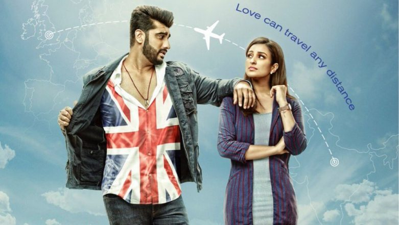 Namaste England Trailer OUT: Parineeti Chopra's Love-Affair With London and Arjun Kapoor's Love For Her Will Make Your Heart Melt!