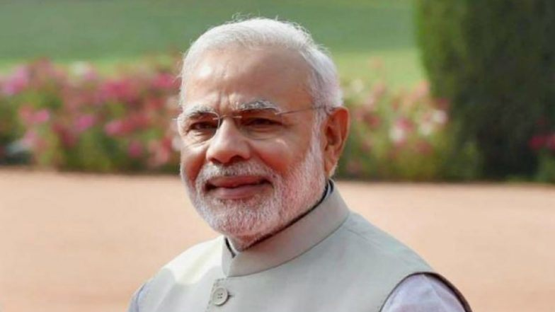 Happy Birthday Narendra Modi: 5 Lessons in Diet and Fitness From The Prime Minister of India