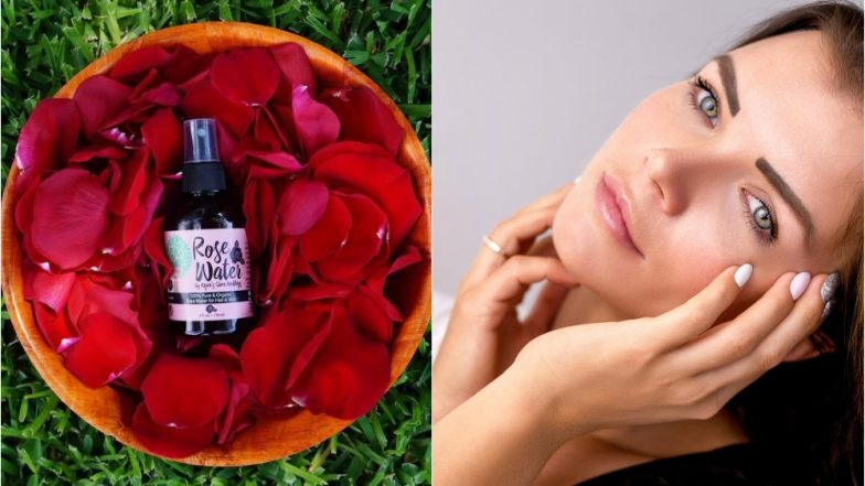 How to Achieve Glowing Skin Using Natural Ingredients? Incorporate These 6 Items in Your Skin Care Routine