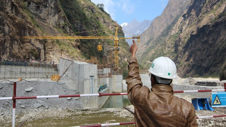 Nepal Reinstates USD 2.5 Billion Hydropower Project with Chinese Company