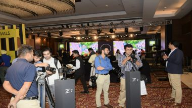 Nikon Launches Z7 and Z6 Full-frame Mirrorless Cameras in India