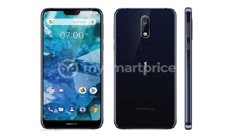 Nokia 7.1 Plus Smartphone Listed on TENNA; Expected to Feature Up to 6GB RAM & 128GB ROM Variant