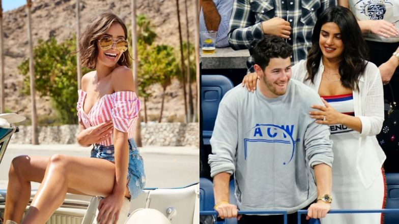 Nick Jonas' Ex Olivia Culpo Finally Reacts To His Engagement With Priyanka Chopra - Read On