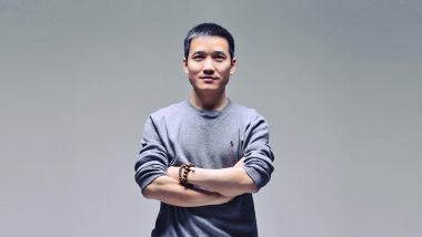 OnePlus TV to be Out Soon; CEO & Founder Pete Lau Makes Announcement Online