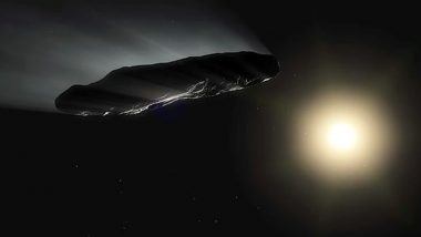 Origin of Oumuamua, Object in the Universe is Finally Revealed!