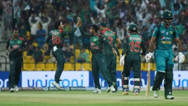 Pakistan vs Bangladesh Video Highlights Asia Cup 2018: BAN Outplay PAK to Set Up Finals Clash With India
