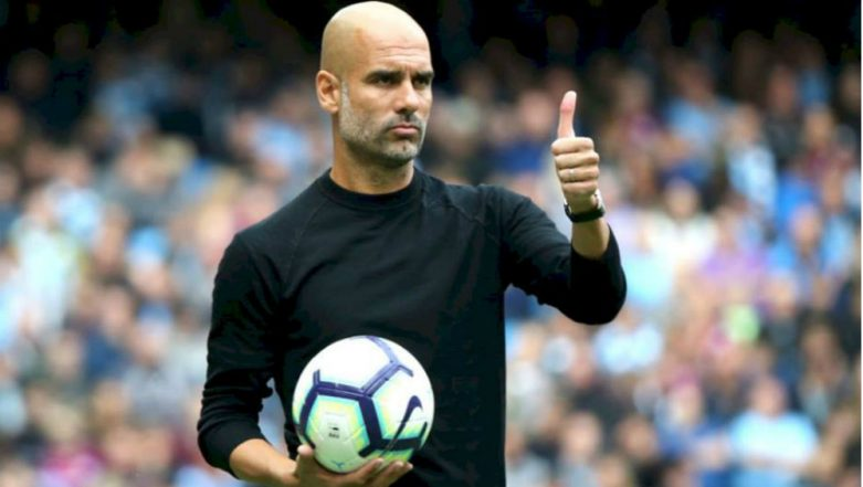 Pep Guardiola Forced to Juggle at Manchester City After Fernandinho Blow