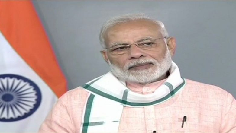 Swachhata Hi Seva: PM Modi Launches Cleanliness Drive Leading to Mahatma Gandhi's 150th Birth Anniversary; Ratan Tata, Amitabh Bachchan, Sadhguru Pledge Support