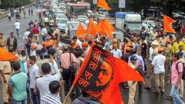 Maratha Reservation: Maharashtra Govt Announces 10% EWS Reservation for Maratha Students and Candidates