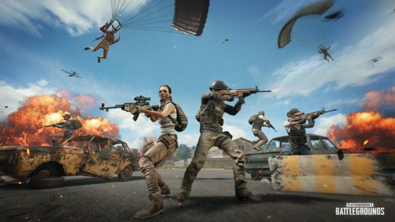 PUBG PC Update Patch 22 Brings Anti-Cheat System, Rank System & Wheel Menu to the Game