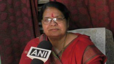 Madhya Pradesh BJP Leader Padma Shukla Joins Congress After Quitting Party