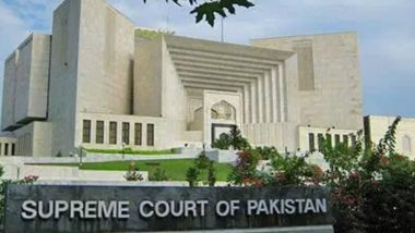 Pakistan's Supreme Court Makes History by Hearing Case Via E-Court System