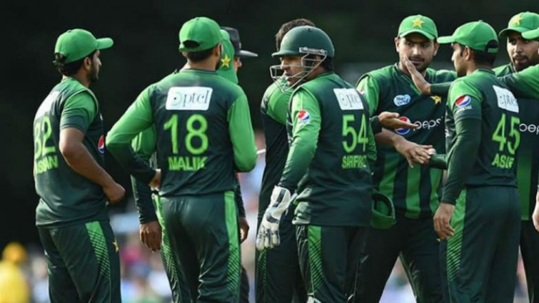 Pakistan Cricket Team Schedule in 2019: List of Series to be Played by Green Shirts Including ICC Cricket World Cup