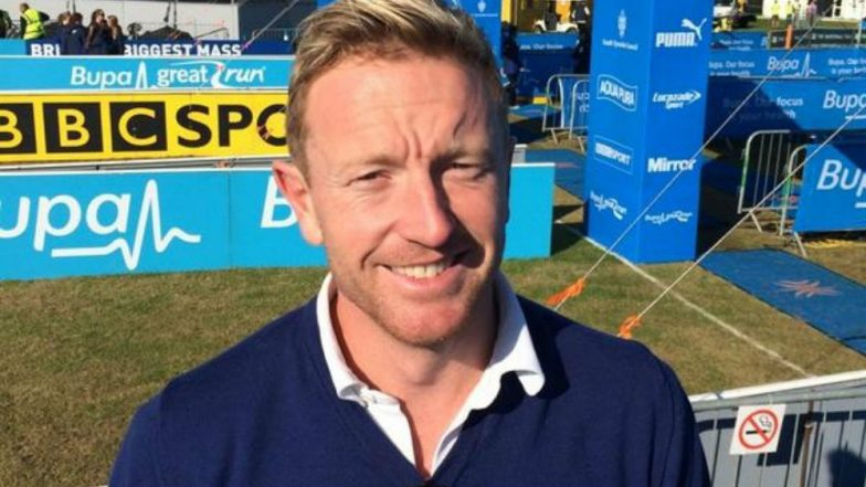 Paul Collingwood Forced to Take Field as Injury Woes Mount For England
