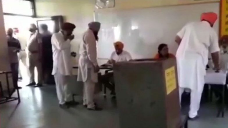 punjab sarpanch election 2019