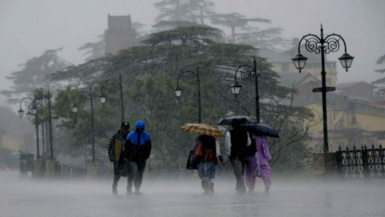 Uttar Pradesh Weather Forecast: Rain And Gusty Winds Likely to Hit Muzaffarnagar, Lucknow And Other Cities Today