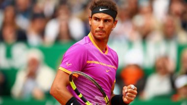 Rafael Nadal: 'Tennis' Next Generation is Ready to Challenge the Big Three'